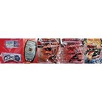 仮面ライダー×仮面ライダー ゴースト&ドライブ 超MOVIE大戦2016ジェネシス 映画前売特典4点セット