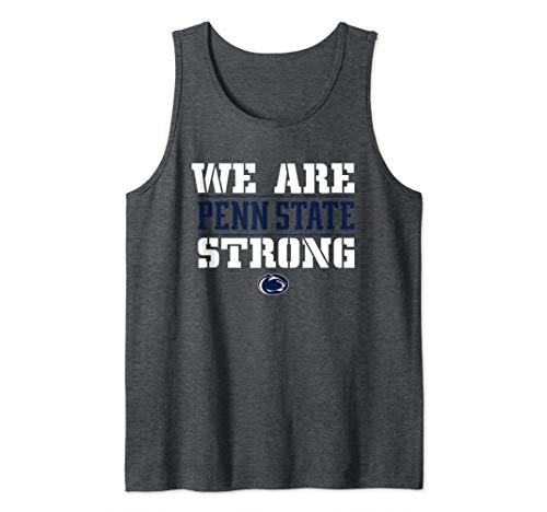 Penn State University Nittany Lions NCAA 02PSU-1 Tank Top