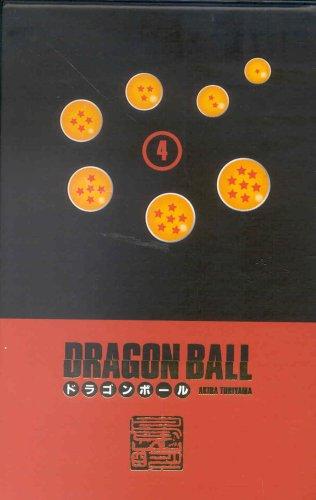 Dragon ball - Coffret nº04: tomes 7 et 8 - sens de lecture japonais