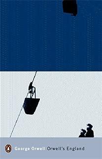 Modern Classics Orwells England (Penguin Modern Classics)