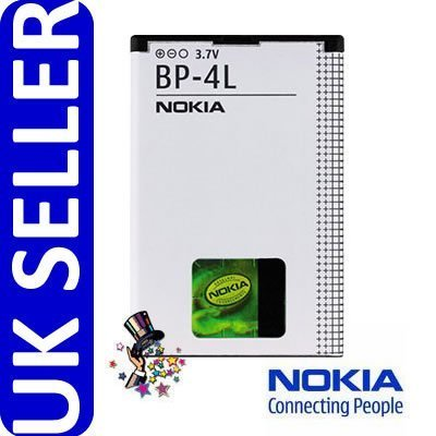 Nokia BP-4L Akku