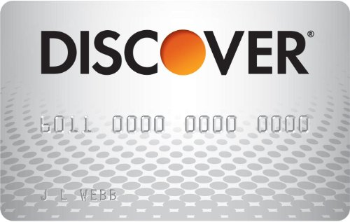 of introductory bonus credit cards Discover® More Card