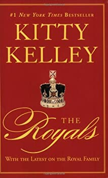Paperback The Royals Book