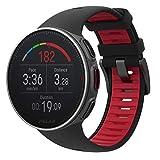 Polar Vantage V Titan - Reloj Premium con GPS y Frecuencia Cardíaca. Caja de Titanio. Multideporte...