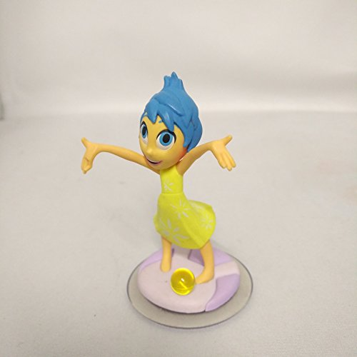 Disney Infinity 3.0 Edition: Inside Out Joy Figure (No Retail Package) by Disney Infinity