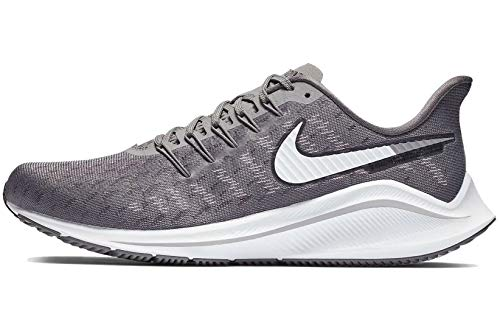 Nike Air Zoom Vomero 14 (4e) Mens Extra Wide Running Shoes Aq3121-001 Size 10