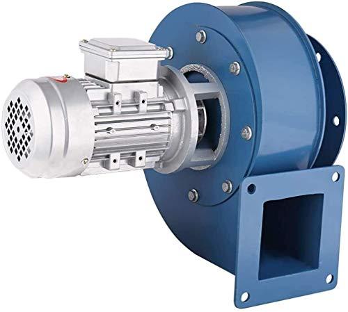 Soplador industrial Soplador centrífugo Pequeña caldera Proyecto de Borrador Borrador Alta Temperatura Resistente al ahorro Fumar polvo Jialele