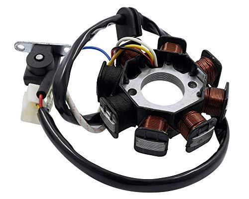 Lichtmaschine einzeln Version 1 - BEELINE VELOCE GT 50