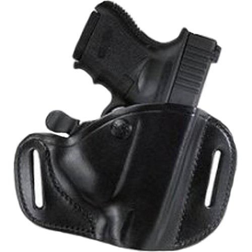 Carrylok 82 Auto Retention Leather Holster