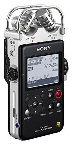 Sony PCM-D100 Mobile Rekorder