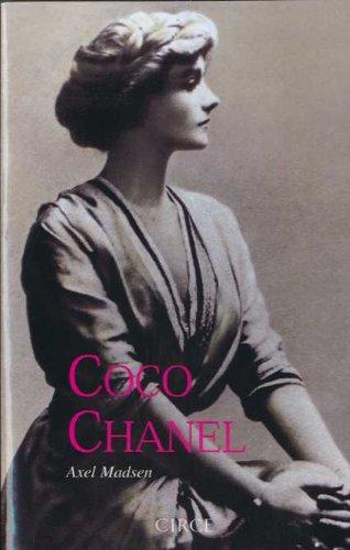 Coco Chanel (Biografía)