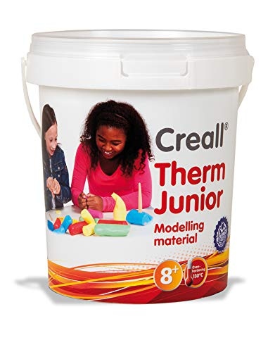 Creall havo03015 500 g Sortiment Havo Therm Junior Modelliermasse-Set (One Size)