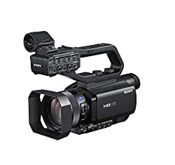 Sony Compact HD Camcorder