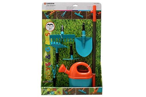 Idee+Spiel - Herramientas para el jardín (idee und spiel SR50320PV)  (Importado)