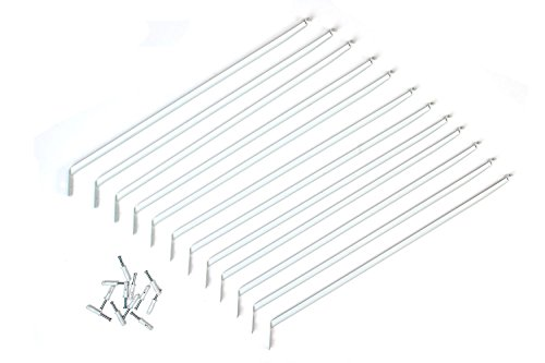 Best closetmaid wire shelving clips for 2020