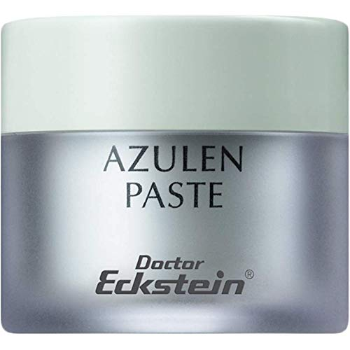 Doctor Eckstein Azulen Paste 2er Pack (2x15 ml)