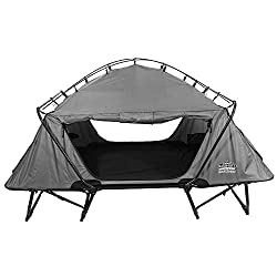 Best Camping Cot for Two [2021] 19