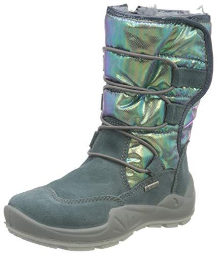 PRIMIGI PWIGT 63831 Snow Boots, Acquamarin Cang, 38 EU