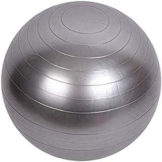 Yoga Pilates Ball Explosion-Proof PVC Fitball for Stability Exercise Training Gym Anti Burst&Slip Resistant Ball