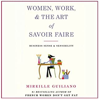 Women, Work, and the Art of Savoir Faire cover art