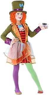 Ragazzi Cappellaio Matto Costume Bambini Giornata Mondiale Del Libro Settimana