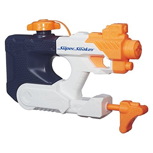 Super Soaker Nerf Squall Surge by SUPERSOAKER