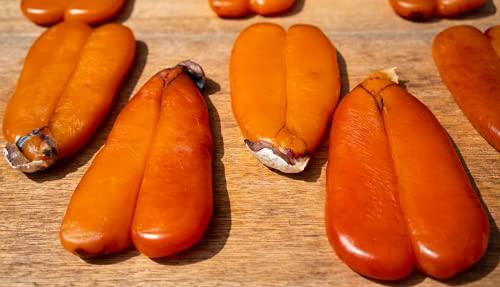 Bottarga di Muggine - Qualità superiore- 75 grammi