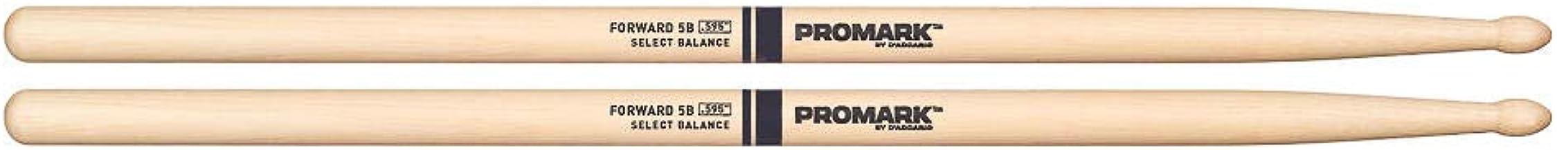 PROMARK プロマーク ドラムスティック セレクトバランス Forward Balance 5B FBH595TW (406 x 15.1mm) 【国内正規品】