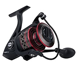 Penn Fierce II Spinning Reel Review – The Real Durable Fishing Reel