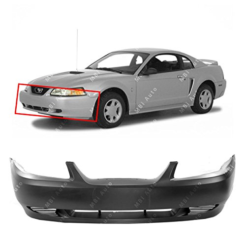 02 mustang bumper cover - 1