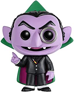Best the count funko Reviews