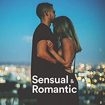 Sensual & Romantic Lovers