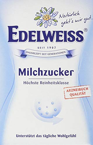 Edelweiss Milchzucker, 7er Pack (7 x 500 g)