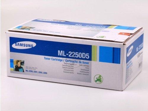 Samsung ML-2250 (ML-2250 D5/ELS) - original - Toner schwarz - 5.000 Seiten