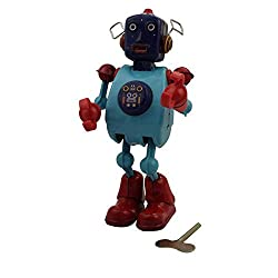 "Superfreak® ""Planet Robot – blau"""
