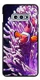 Coque-swag - Samsung Galaxy S10E - Coque Personnalisable - Souple Noir - CP-S10E-SN