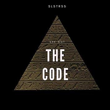 She Got the Code