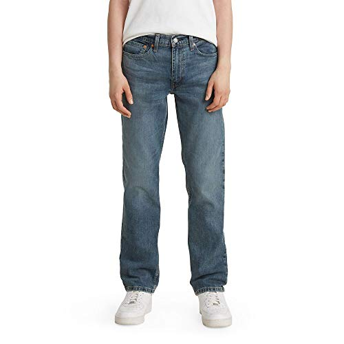 Levi's Herren 514 Straight Fit Jeans, Zinnia Tint Stretch, 42 W/32 L