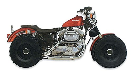 Big Wheelie Books: Motorcycle