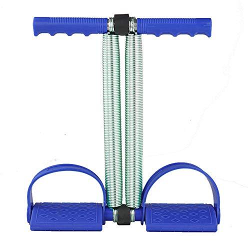 LZC Elastische Sit-Up-Ausrüstung, Fitnessgeräte für die körperliche Rallye Seilzugtraining Muskeln stärken, Bodybuilding zu Hause abnehmen Fitnessstudio