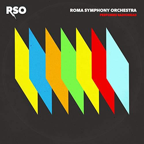 RSO Performs Radiohead
