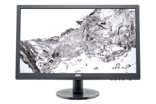 AOC E2260SD 22' LED LCD Monitor - 5 ms