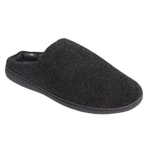 Zedzzz - Zapatillas Estar casa Modelo Tony Estilo