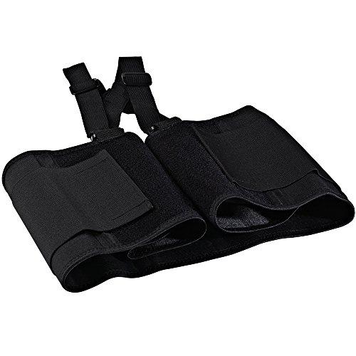 Dickies SA8902 BK L Ceinture de protection lombaire Taille L Noir