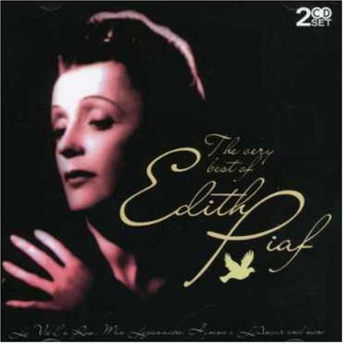 Very Best Of Edith Piaf,The