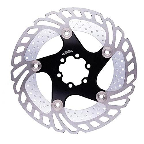 140 mm Disco de Bicicletas Metal de Freno de Bicicletas Rotores para...