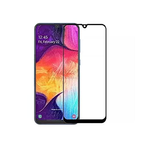 Película De Vidro Full Cover Cobre 100% 3D 5D 6D Samsung Galaxy A30S