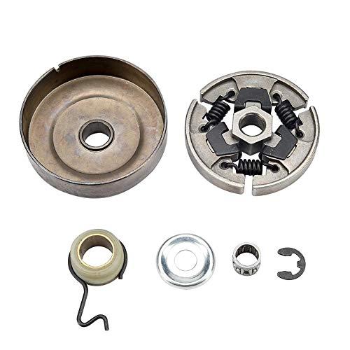Kettenradkupplungssatz Passend für Stihl 018 023 025 MS170 MS180 MS210 MS230 MS250