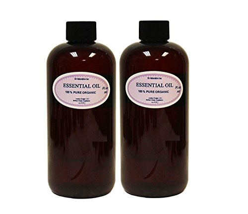 Grapefruit Essential Oil 100% Pure 32 Oz