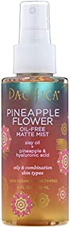 Pacifica Beauty Pineapple Flower Oil-free Matte Mist, 4 Ounce